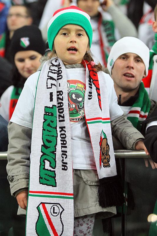 Legia Warszawa 3-0 Lechia Gdańsk - fot. Piotr Galas (zdjęcie 93 z 106)