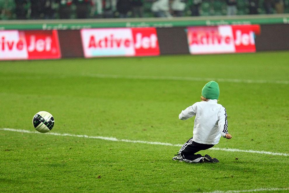 Legia Warszawa 3-0 Lechia Gdańsk - fot. Piotr Galas (zdjęcie 96 z 106)