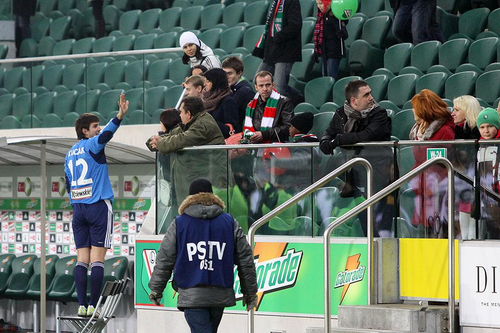 Legia Warszawa 3-0 Lechia Gdańsk - fot. Piotr Galas (zdjęcie 97 z 106)