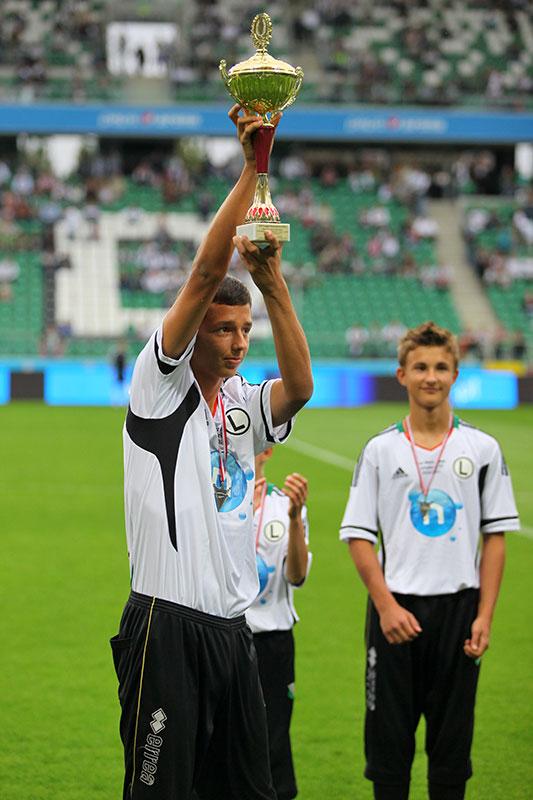 Legia Warszawa 1-2 Podbeskidzie Bielsko-Biała - fot. Piotr Galas (zdjęcie 3 z 94)