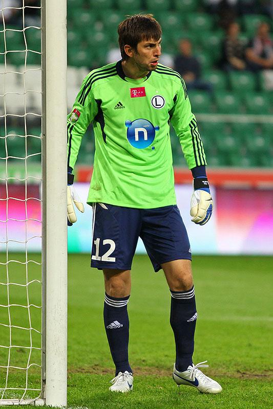 Legia Warszawa 1-2 Podbeskidzie Bielsko-Biała - fot. Piotr Galas (zdjęcie 42 z 94)