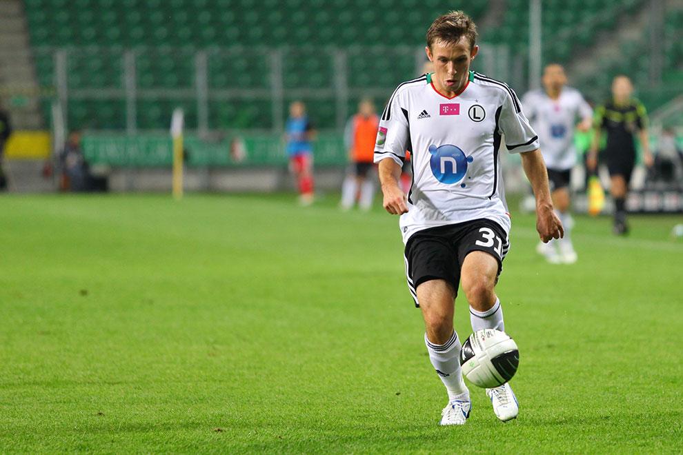 Legia Warszawa 1-2 Podbeskidzie Bielsko-Biała - fot. Piotr Galas (zdjęcie 55 z 94)