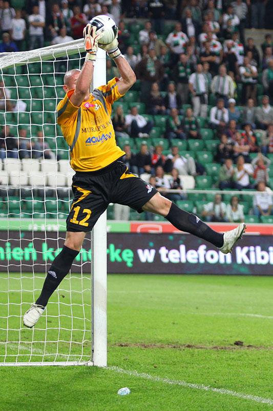 Legia Warszawa 1-2 Podbeskidzie Bielsko-Biała - fot. Piotr Galas (zdjęcie 83 z 94)