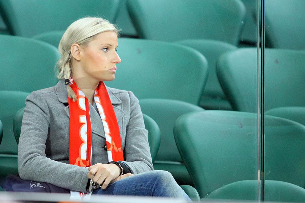 Polska 1-1 Meksyk - fot. Piotr Galas (zdjęcie 12 z 102)