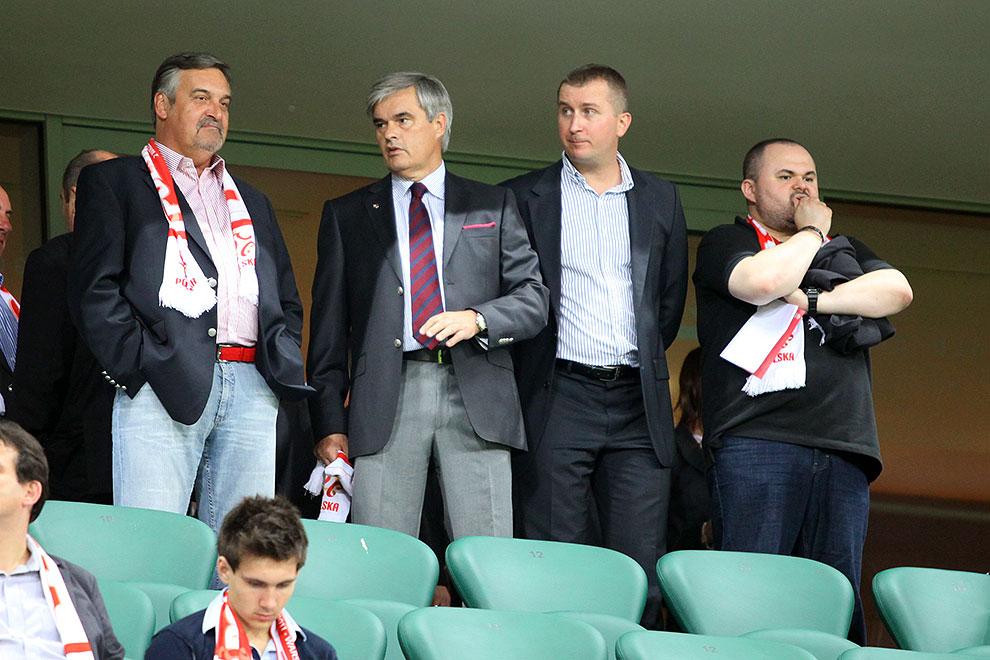 Polska 1-1 Meksyk - fot. Piotr Galas (zdjęcie 15 z 102)