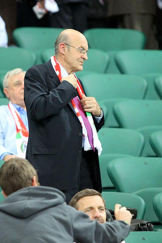 Polska 1-1 Meksyk - fot. Piotr Galas (zdjęcie 16 z 102)
