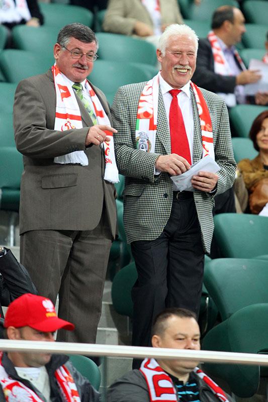 Polska 1-1 Meksyk - fot. Piotr Galas (zdjęcie 17 z 102)