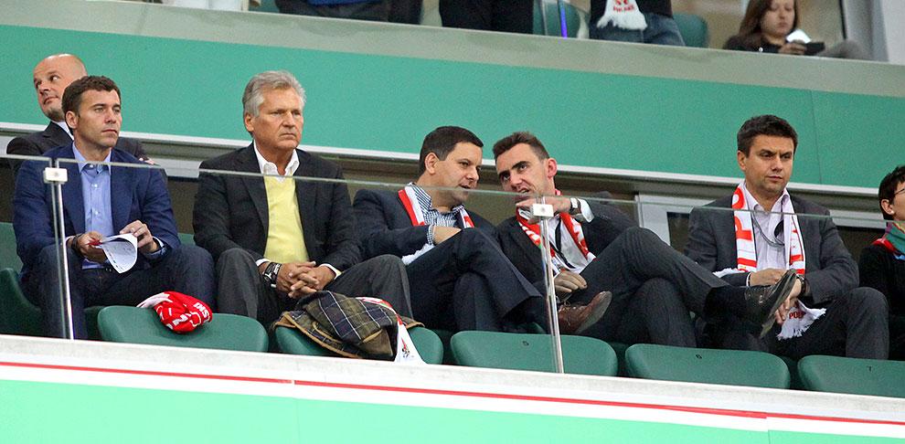 Polska 1-1 Meksyk - fot. Piotr Galas (zdjęcie 19 z 102)