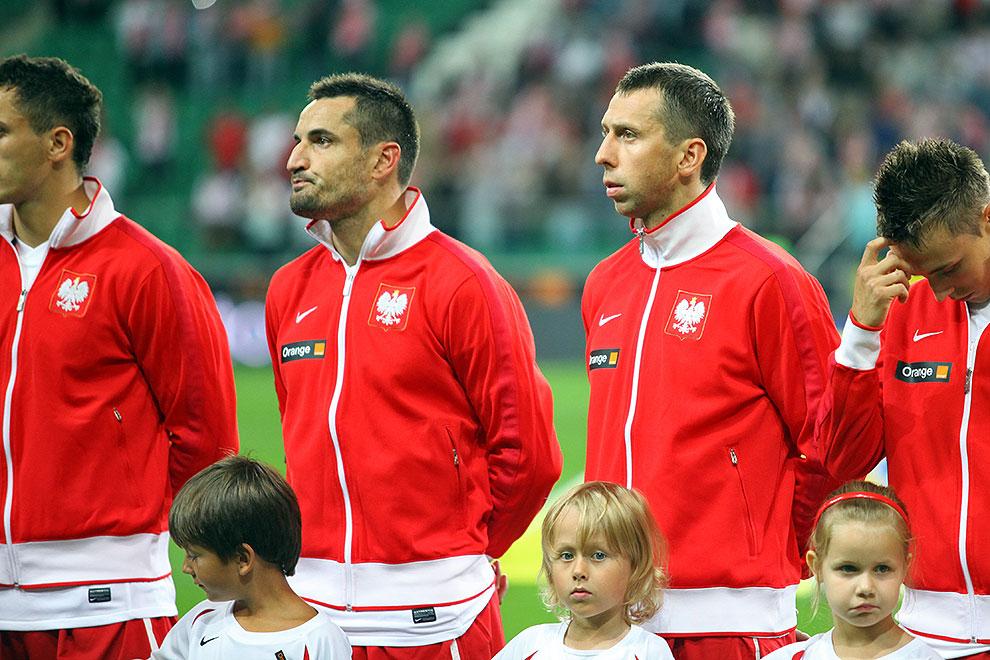Polska 1-1 Meksyk - fot. Piotr Galas (zdjęcie 24 z 102)