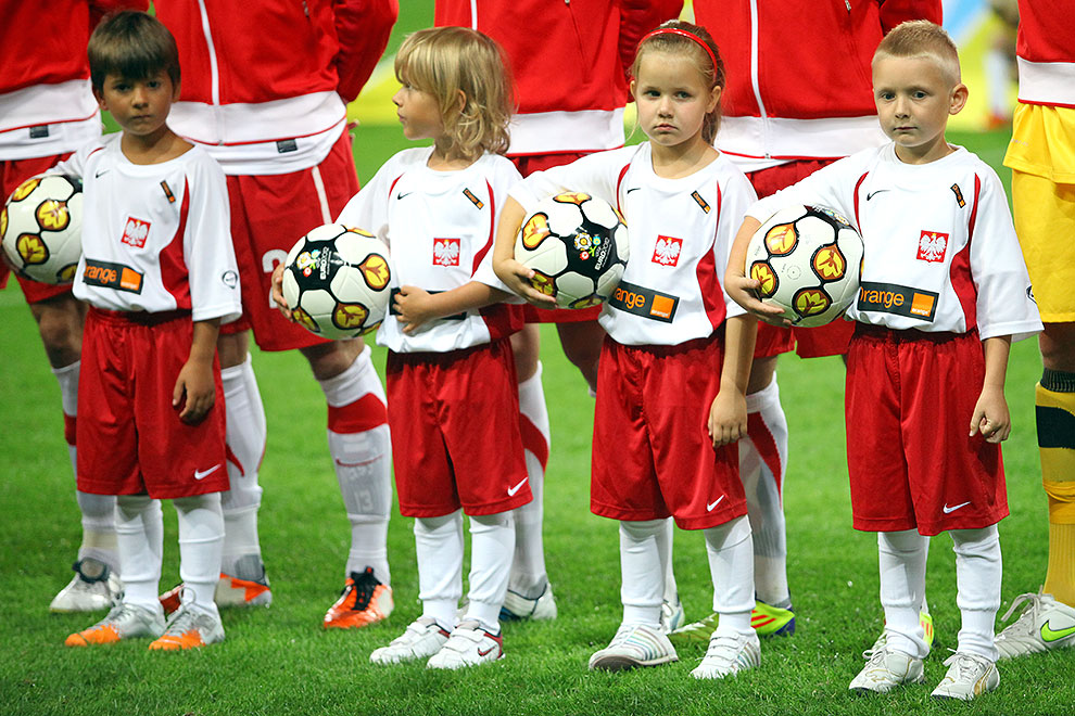 Polska 1-1 Meksyk - fot. Piotr Galas (zdjęcie 26 z 102)