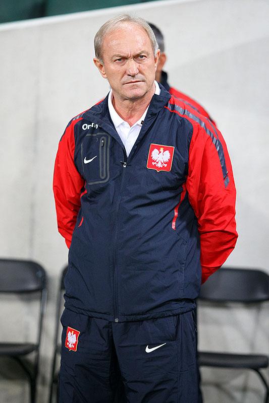 Polska 1-1 Meksyk - fot. Piotr Galas (zdjęcie 27 z 102)