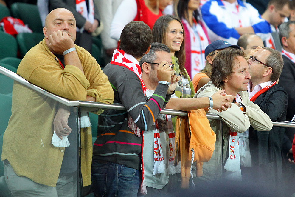 Polska 1-1 Meksyk - fot. Piotr Galas (zdjęcie 30 z 102)