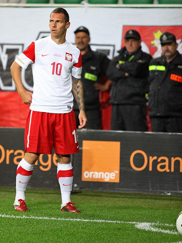 Polska 1-1 Meksyk - fot. Piotr Galas (zdjęcie 42 z 102)
