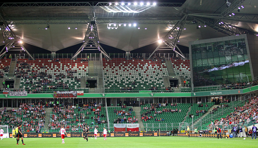 Polska 1-1 Meksyk - fot. Piotr Galas (zdjęcie 47 z 102)