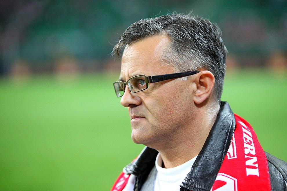 Polska 1-1 Meksyk - fot. Piotr Galas (zdjęcie 5 z 102)