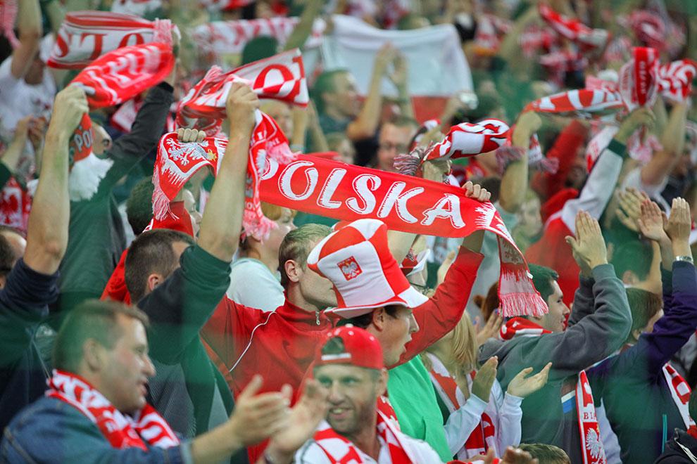 Polska 1-1 Meksyk - fot. Piotr Galas (zdjęcie 51 z 102)
