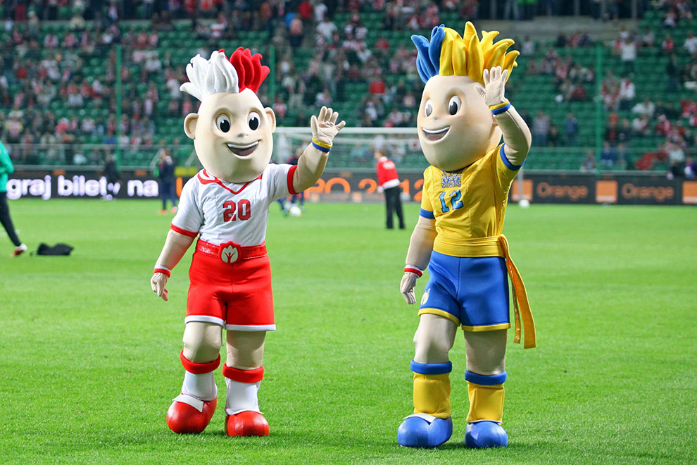 Polska 1-1 Meksyk - fot. Piotr Galas (zdjęcie 62 z 102)
