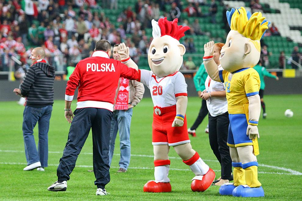Polska 1-1 Meksyk - fot. Piotr Galas (zdjęcie 63 z 102)