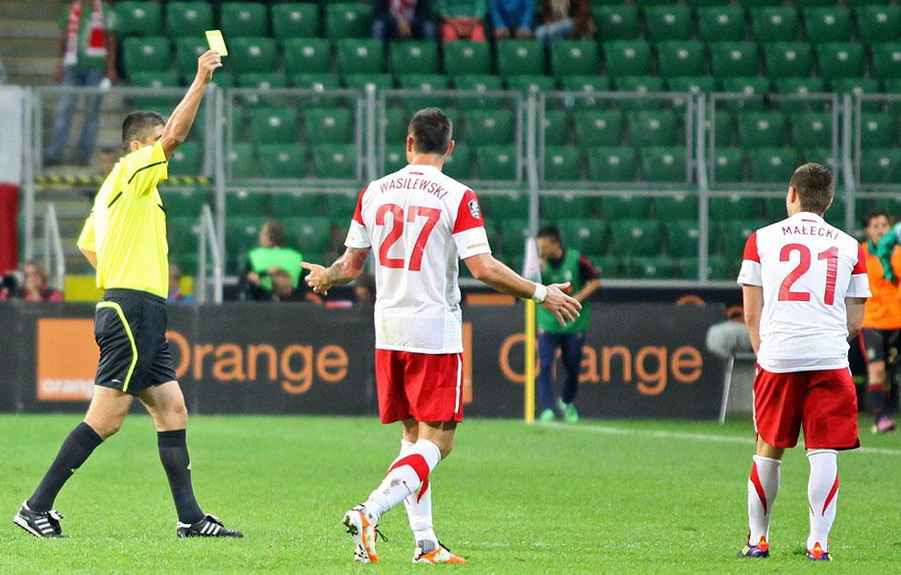 Polska 1-1 Meksyk - fot. Piotr Galas (zdjęcie 72 z 102)