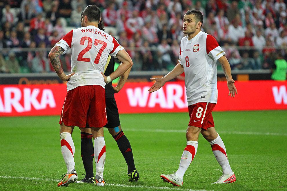 Polska 1-1 Meksyk - fot. Piotr Galas (zdjęcie 88 z 102)