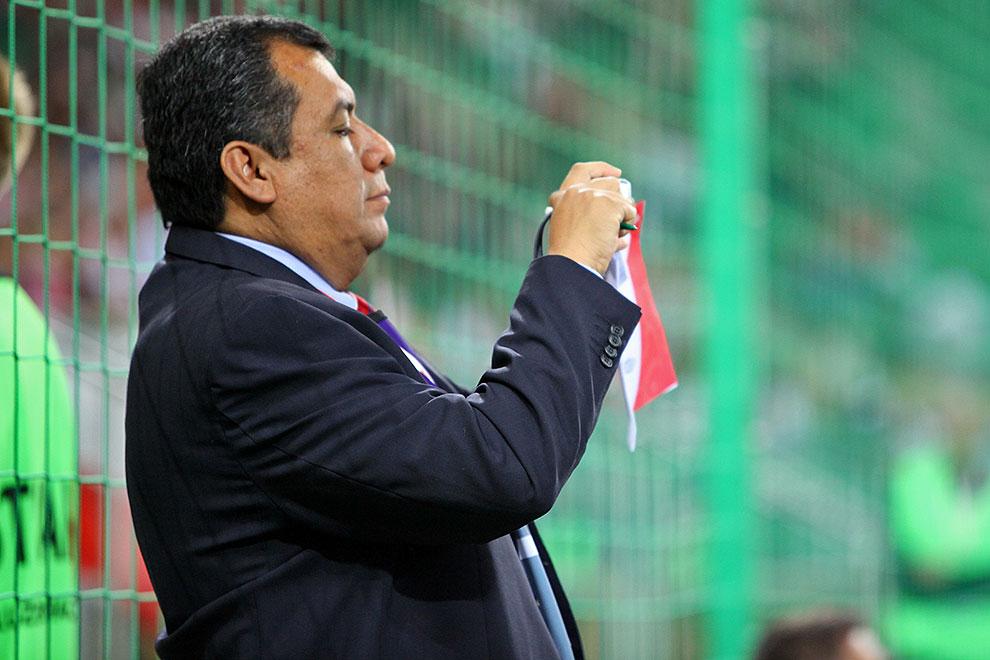 Polska 1-1 Meksyk - fot. Piotr Galas (zdjęcie 90 z 102)