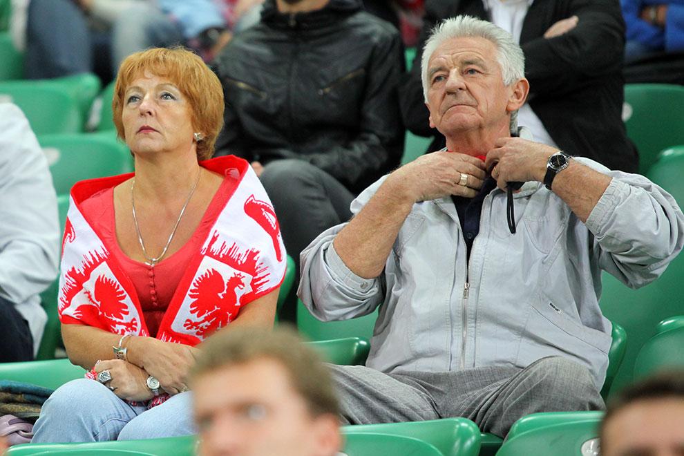 Polska 1-1 Meksyk - fot. Piotr Galas (zdjęcie 94 z 102)