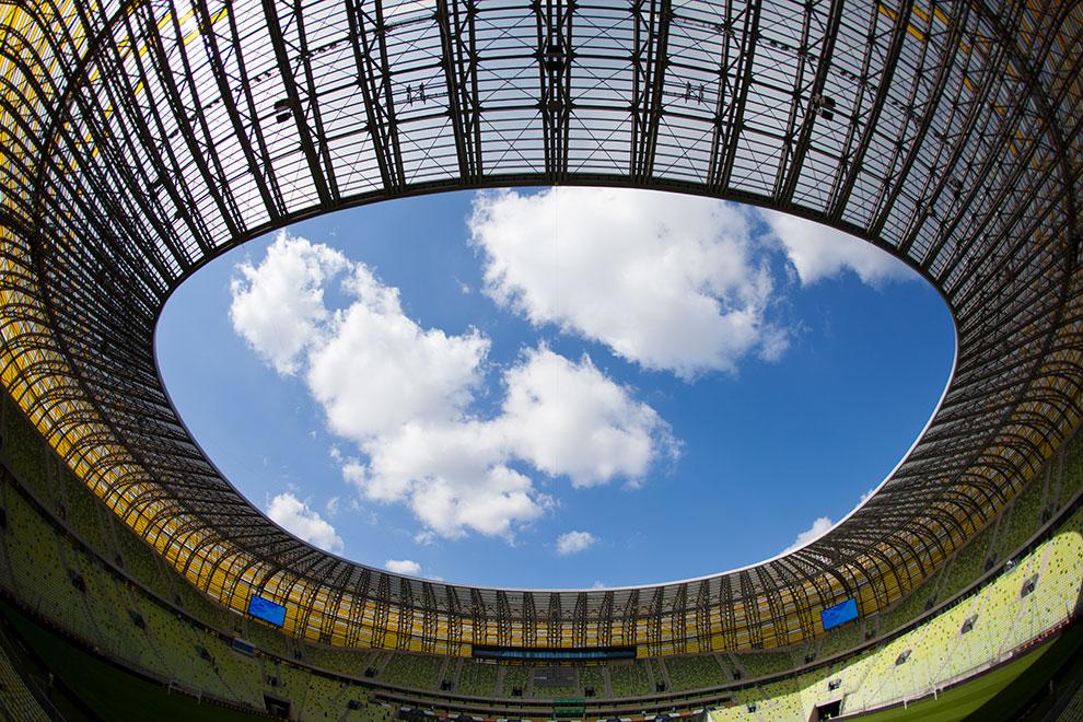 Polska 2-2 Niemcy - fot. Piotr Galas (zdjęcie 1 z 67)