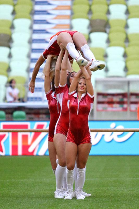 Polska 2-2 Niemcy - fot. Piotr Galas (zdjęcie 10 z 67)
