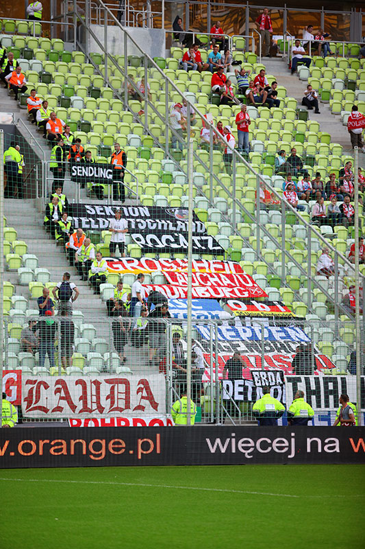 Polska 2-2 Niemcy - fot. Piotr Galas (zdjęcie 14 z 67)
