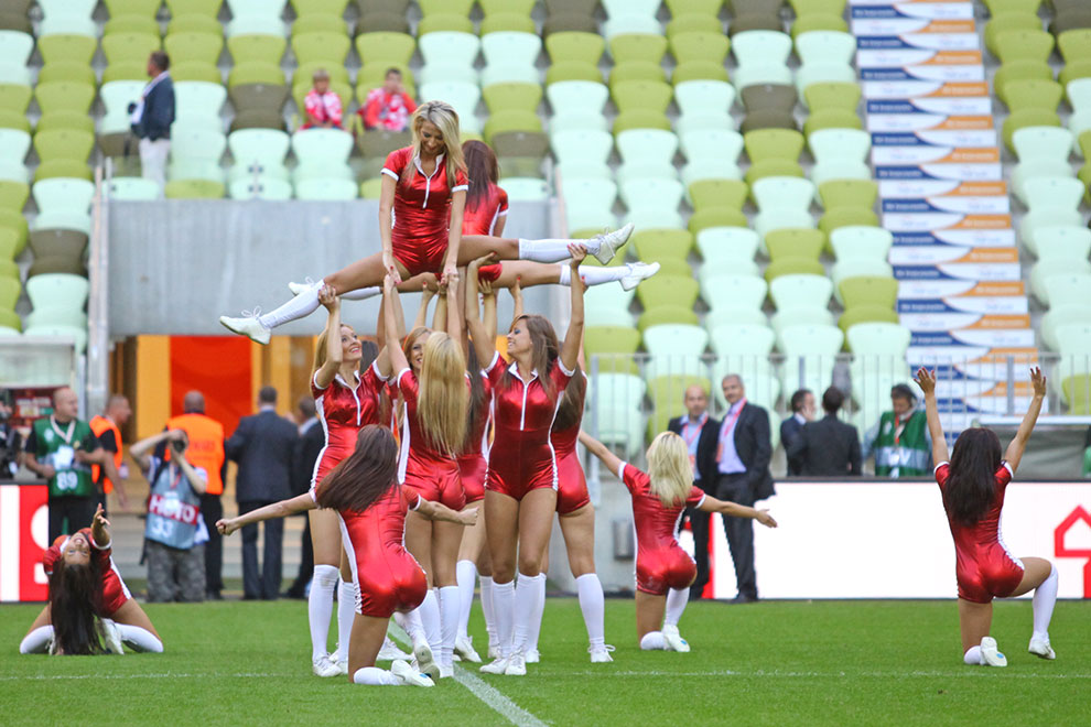 Polska 2-2 Niemcy - fot. Piotr Galas (zdjęcie 15 z 67)