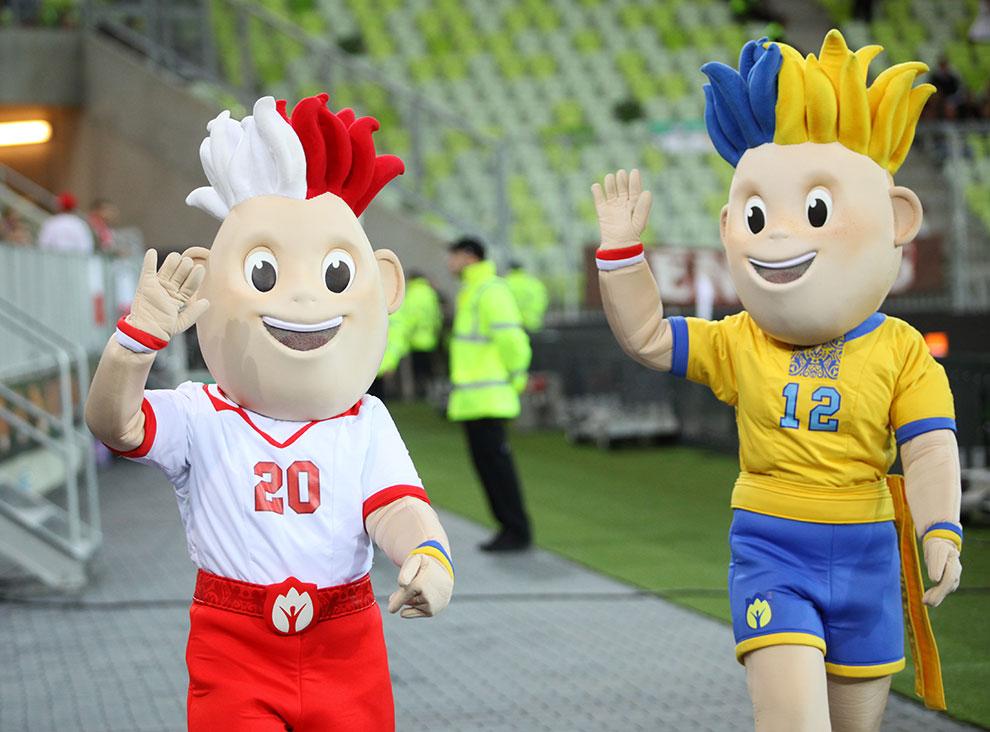 Polska 2-2 Niemcy - fot. Piotr Galas (zdjęcie 16 z 67)