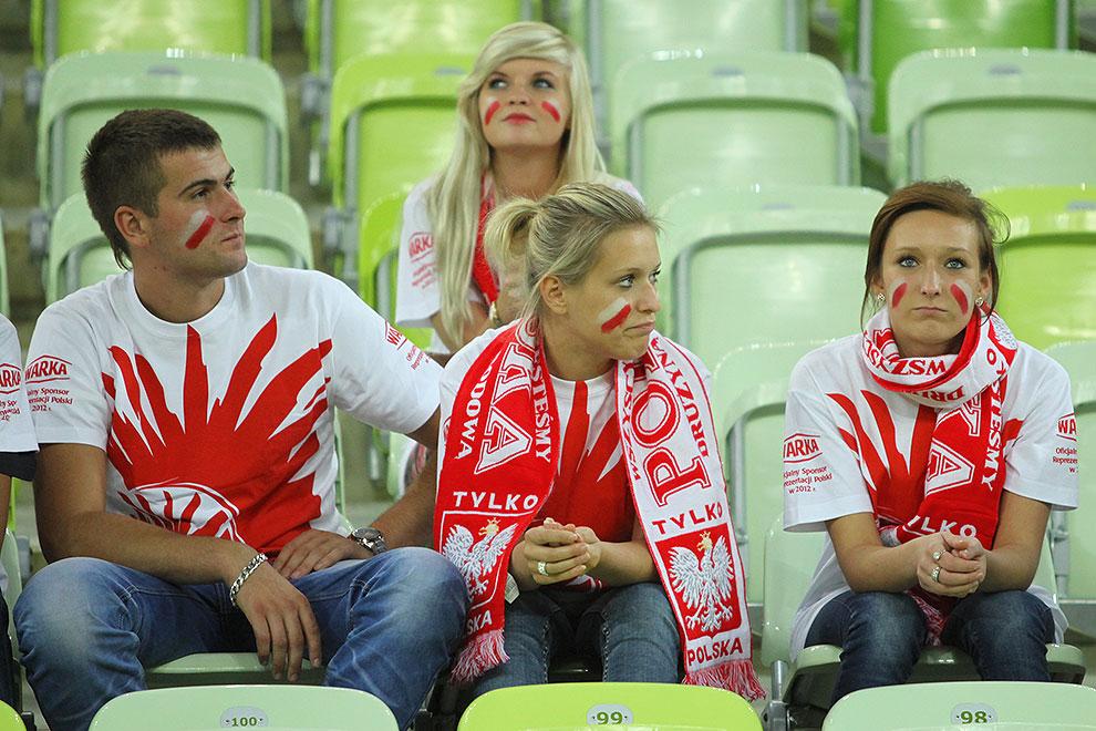 Polska 2-2 Niemcy - fot. Piotr Galas (zdjęcie 19 z 67)