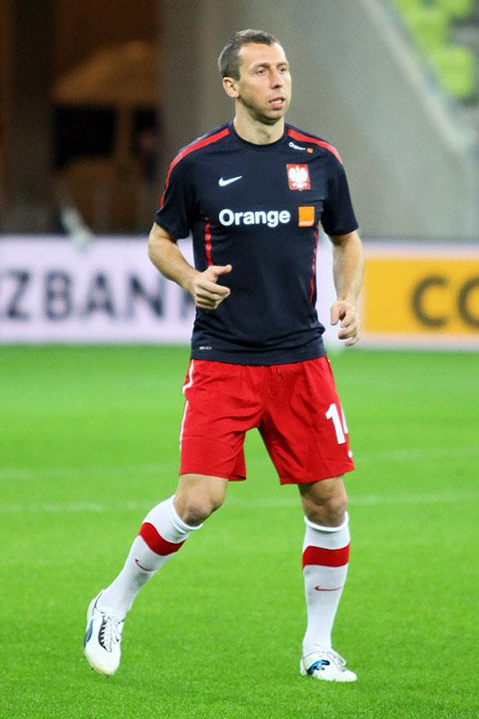 Polska 2-2 Niemcy - fot. Piotr Galas (zdjęcie 20 z 67)