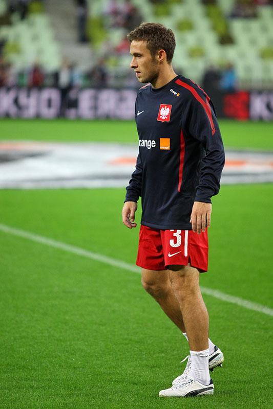 Polska 2-2 Niemcy - fot. Piotr Galas (zdjęcie 22 z 67)