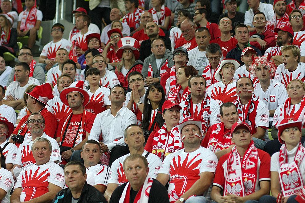 Polska 2-2 Niemcy - fot. Piotr Galas (zdjęcie 23 z 67)