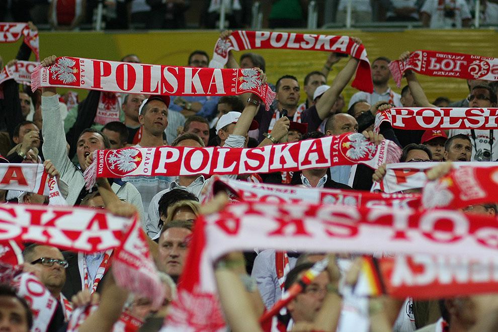 Polska 2-2 Niemcy - fot. Piotr Galas (zdjęcie 29 z 67)