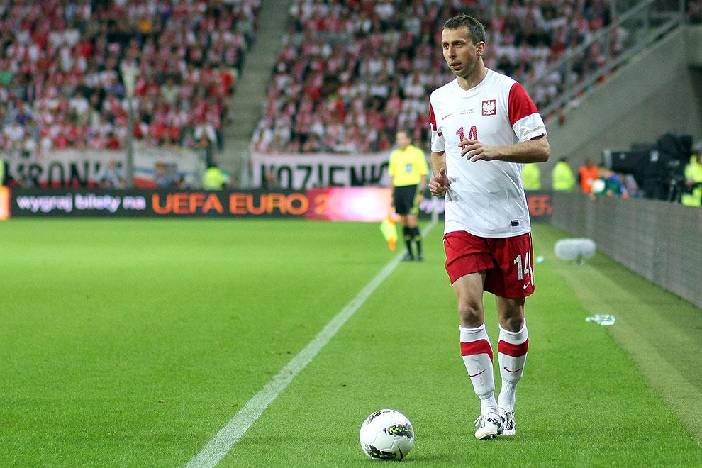 Polska 2-2 Niemcy - fot. Piotr Galas (zdjęcie 31 z 67)
