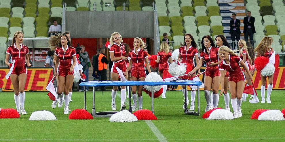 Polska 2-2 Niemcy - fot. Piotr Galas (zdjęcie 43 z 67)