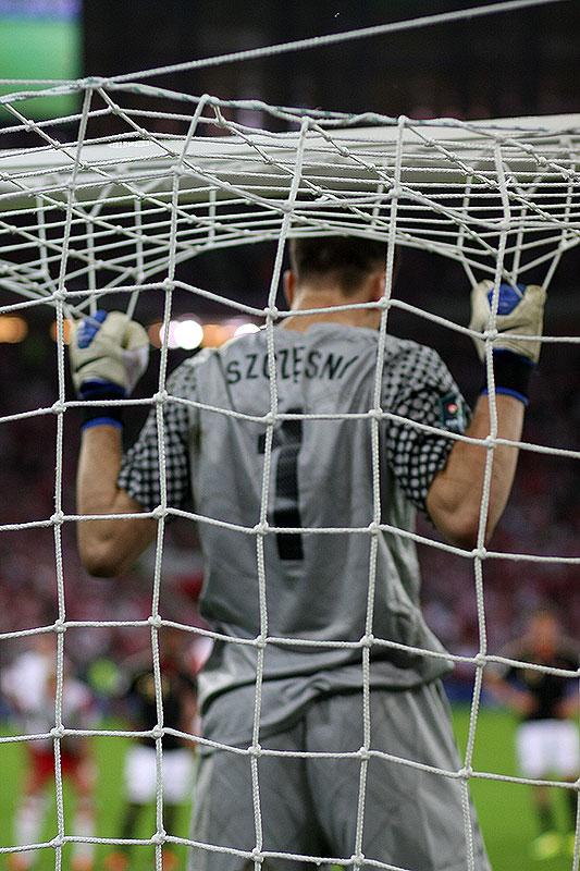 Polska 2-2 Niemcy - fot. Piotr Galas (zdjęcie 51 z 67)