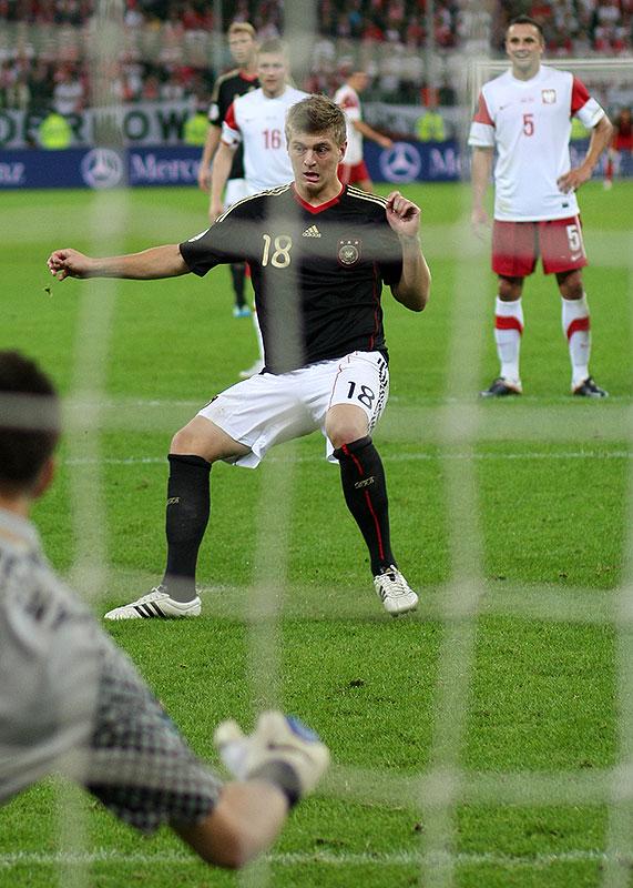 Polska 2-2 Niemcy - fot. Piotr Galas (zdjęcie 52 z 67)