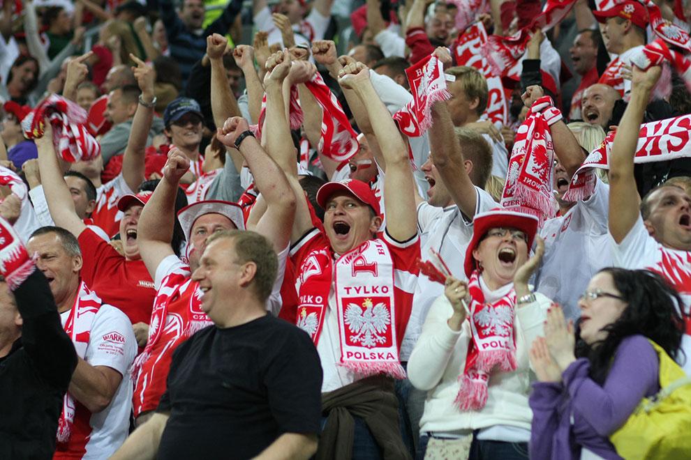 Polska 2-2 Niemcy - fot. Piotr Galas (zdjęcie 59 z 67)