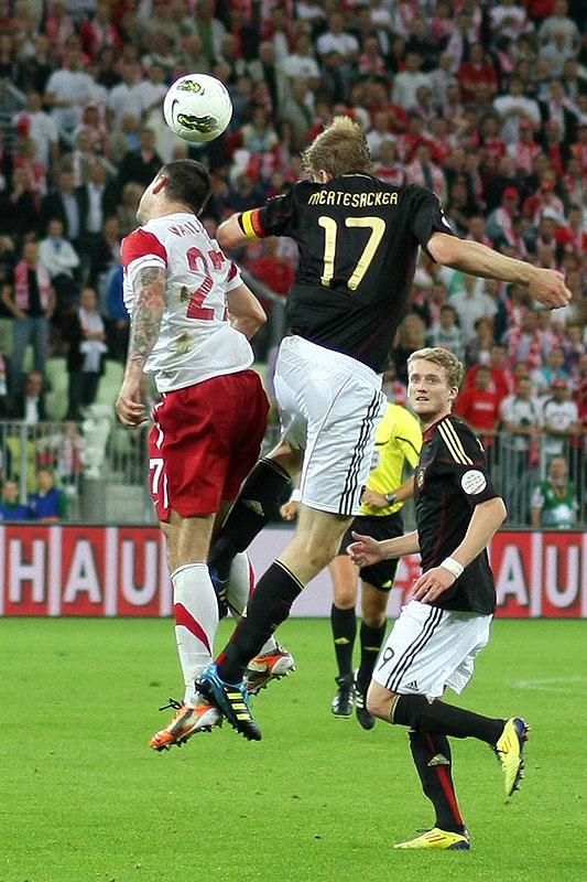 Polska 2-2 Niemcy - fot. Piotr Galas (zdjęcie 64 z 67)