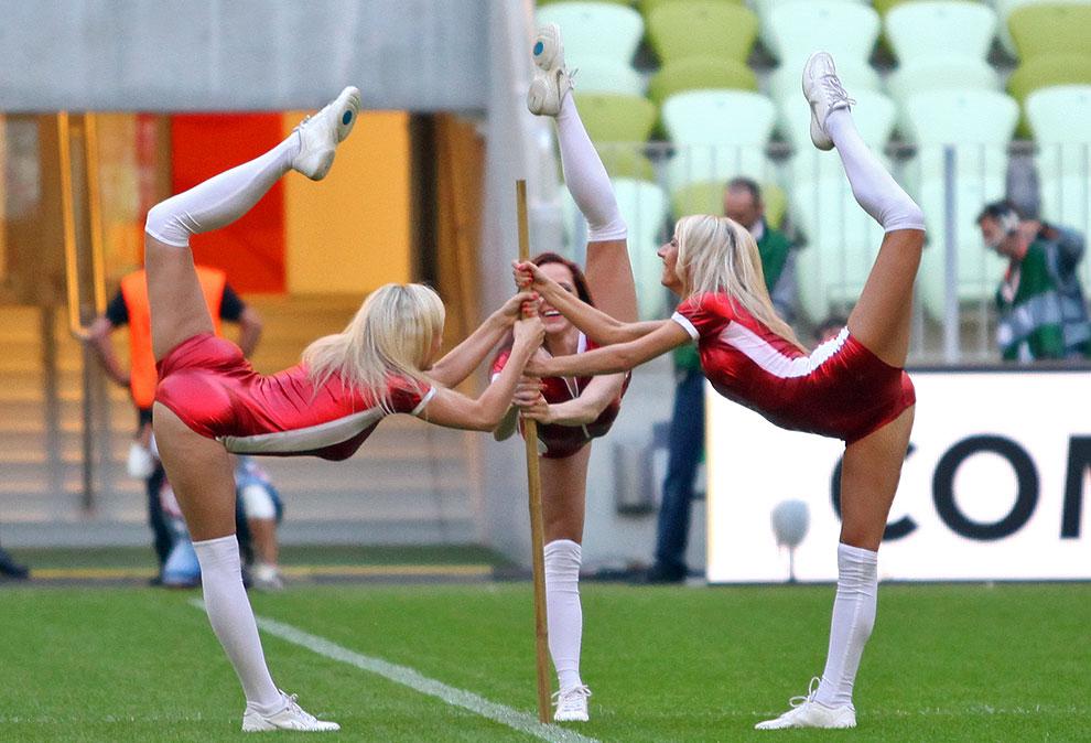 Polska 2-2 Niemcy - fot. Piotr Galas (zdjęcie 7 z 67)