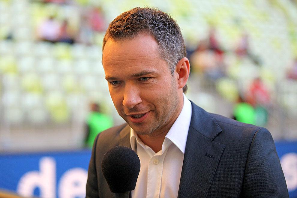 Polska 2-2 Niemcy - fot. Piotr Galas (zdjęcie 8 z 67)