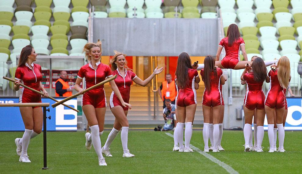 Polska 2-2 Niemcy - fot. Piotr Galas (zdjęcie 9 z 67)