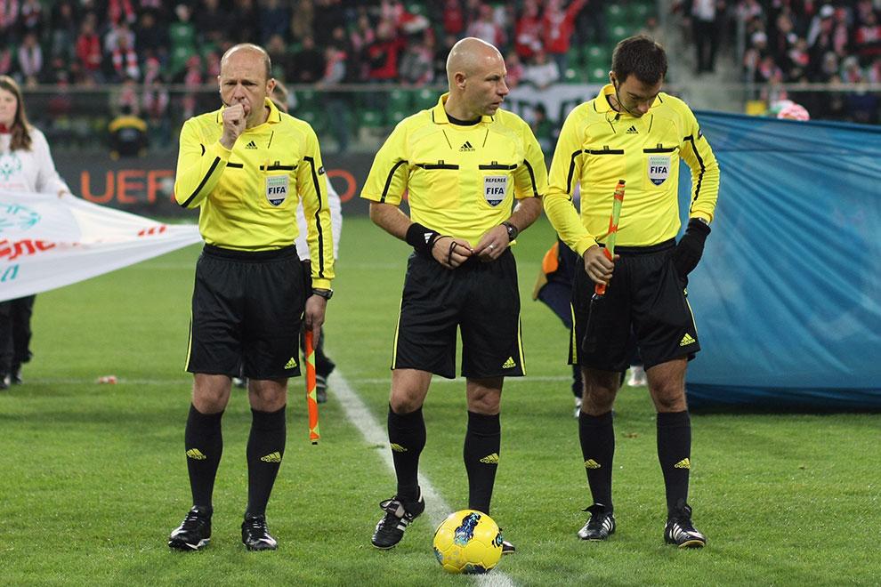 Polska 0-2 Włochy - fot. Piotr Galas (zdjęcie 12 z 61)