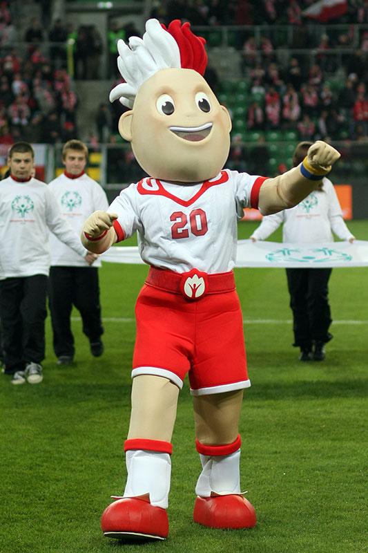 Polska 0-2 Włochy - fot. Piotr Galas (zdjęcie 13 z 61)