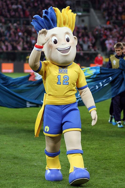 Polska 0-2 Włochy - fot. Piotr Galas (zdjęcie 14 z 61)