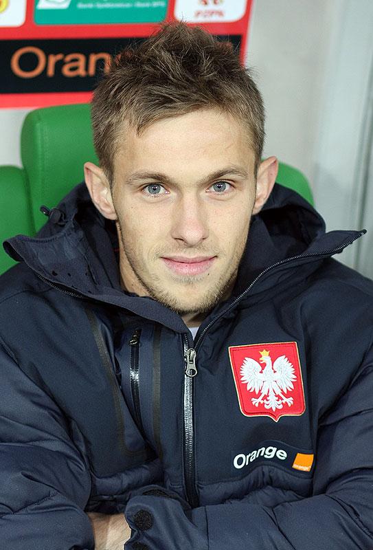 Polska 0-2 Włochy - fot. Piotr Galas (zdjęcie 18 z 61)