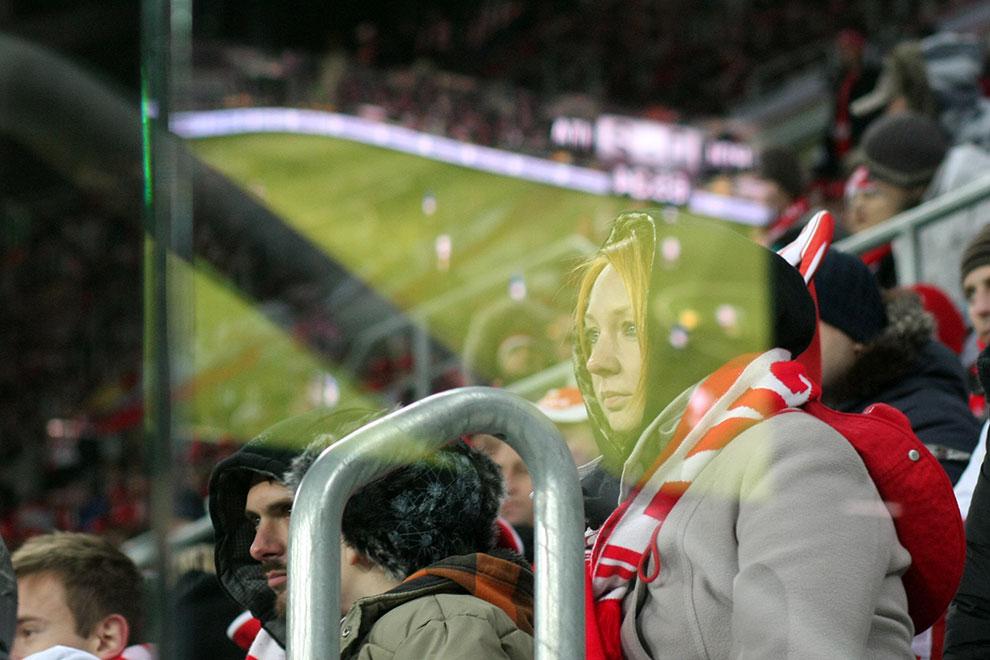 Polska 0-2 Włochy - fot. Piotr Galas (zdjęcie 36 z 61)